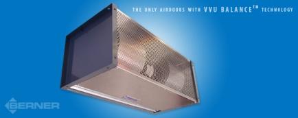 Aqua Air Systems Ltd Air Curtains