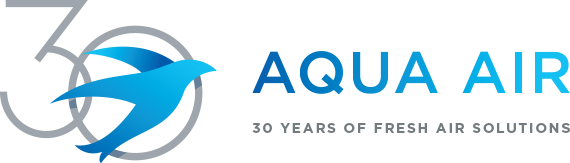 Aqua Air Systems Ltd Logo