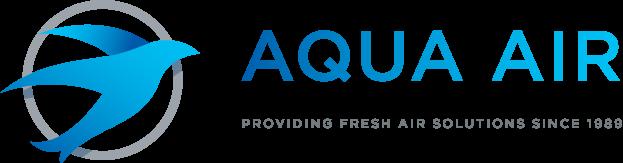 Aqua Air Systems Ltd Logo